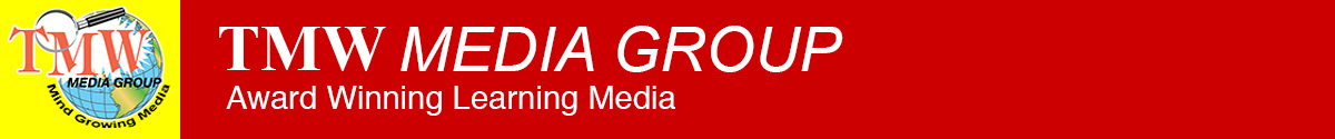 TMW Media Group Logo