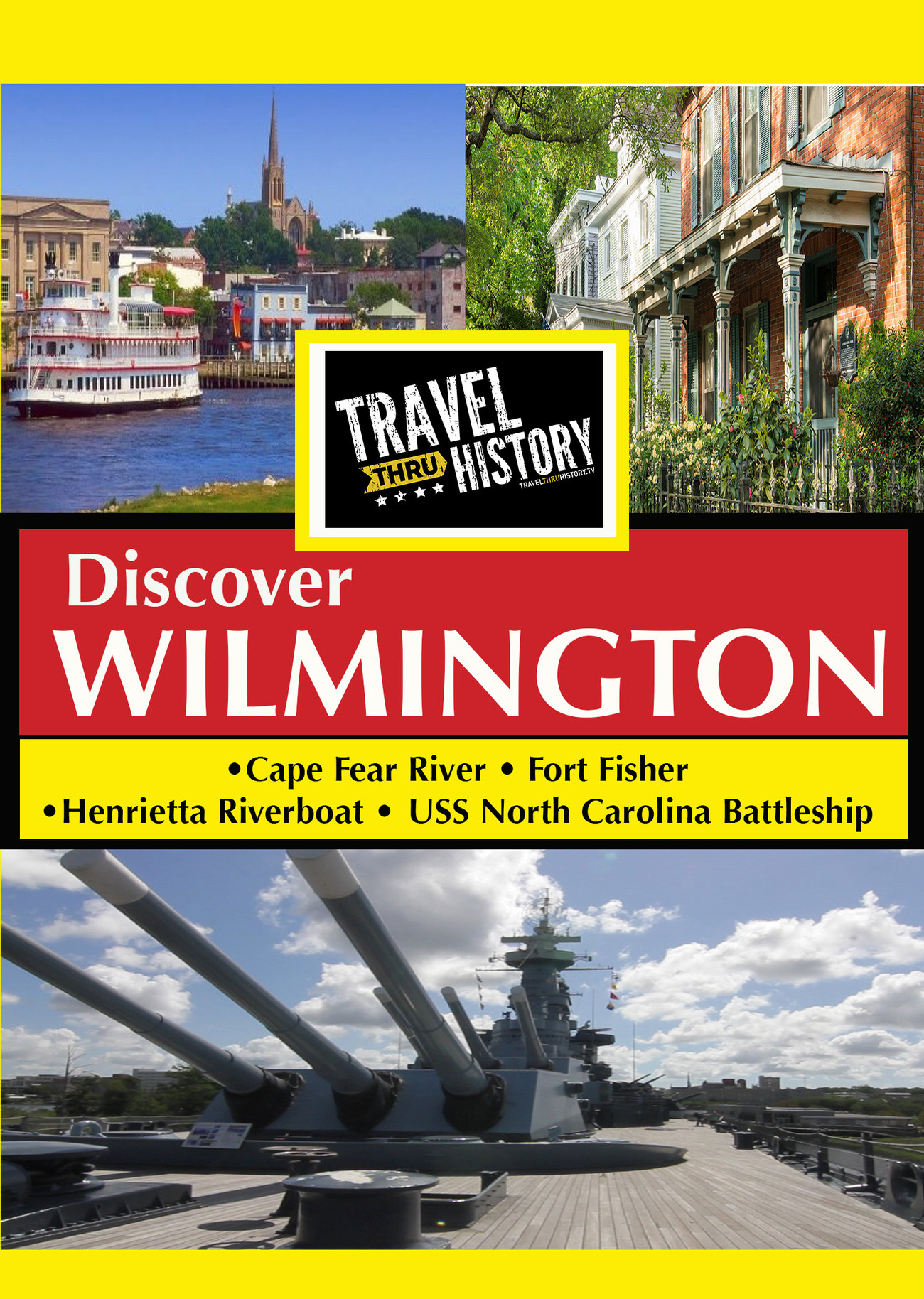 T8959 - Discover Wilmington