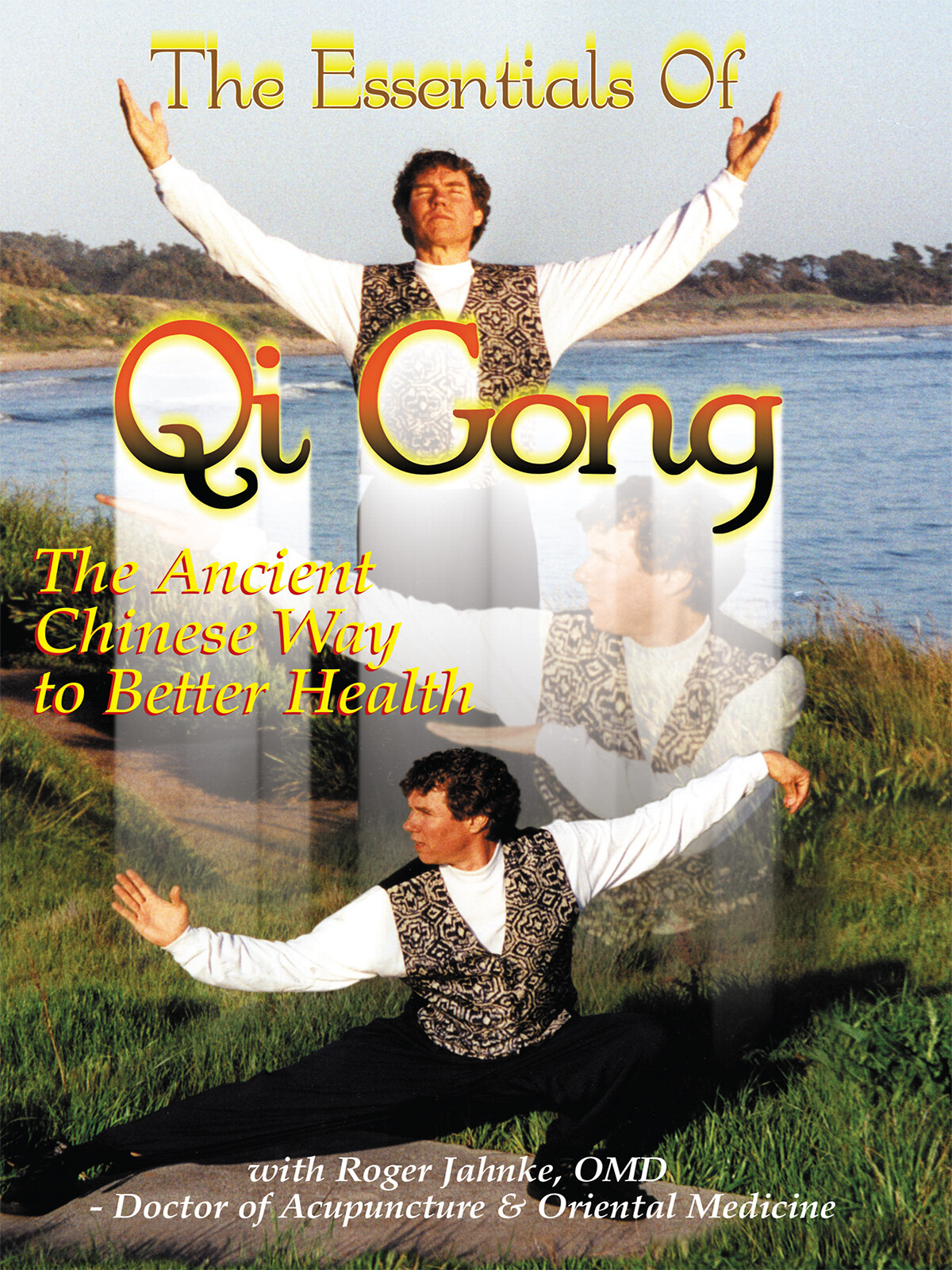 C95 - The Essentials Of Qi Gong