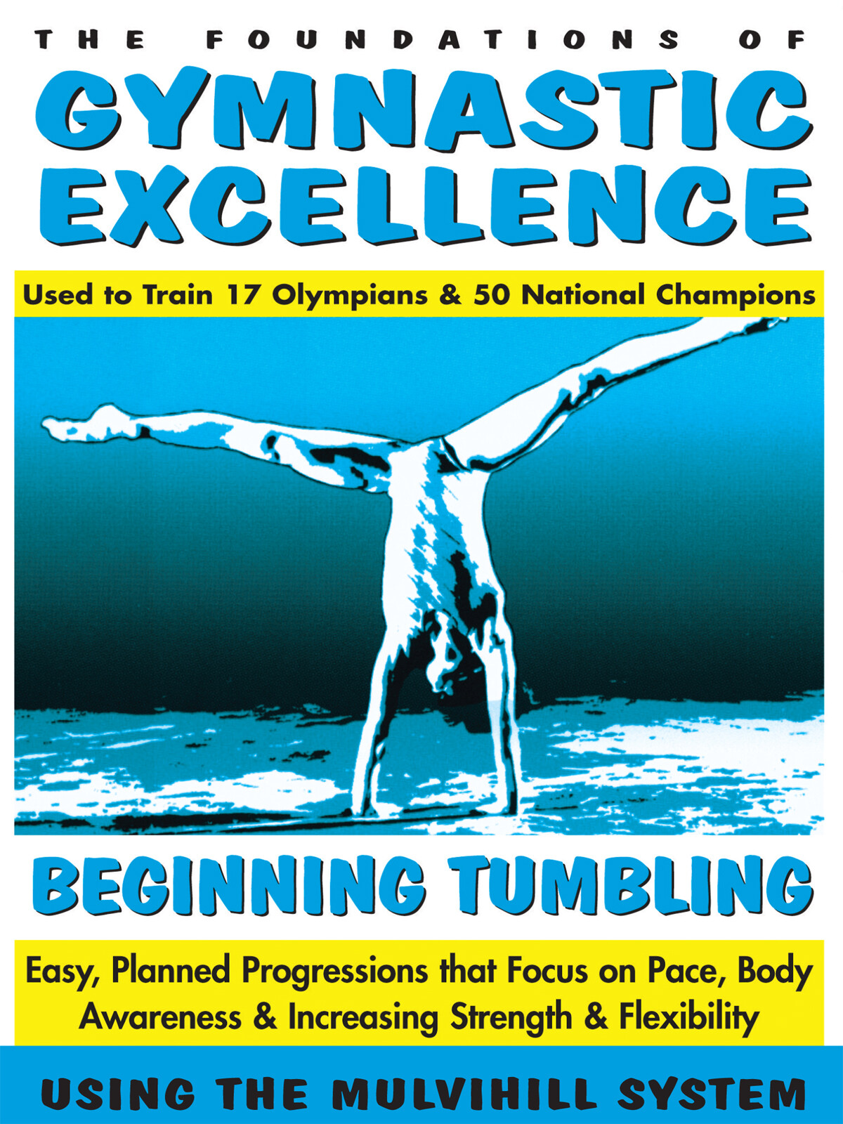 K1802 - Gymnastics Series Beginning Tumbling