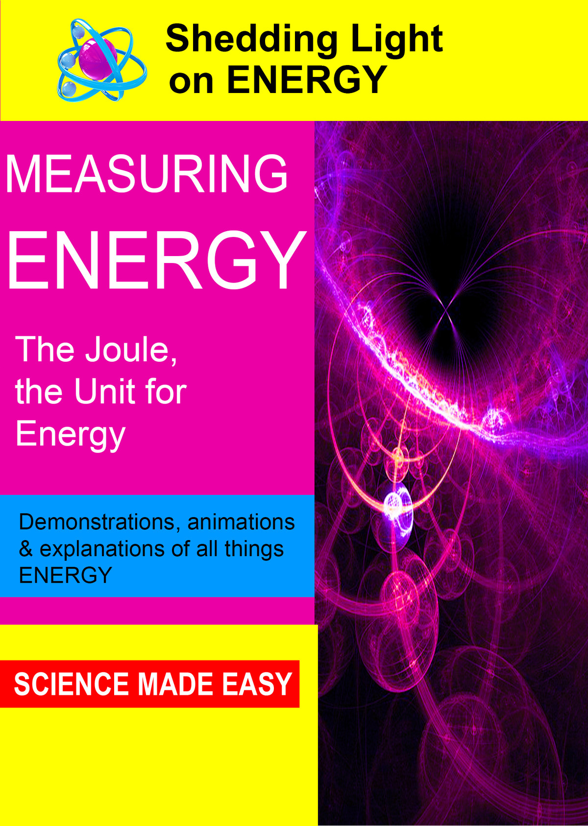 K4810 - Shedding Light on Energy Measuring Energy