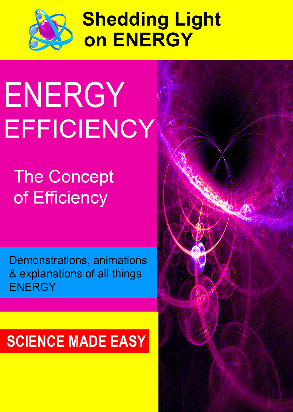 K4811 - Shedding Light on Energy Energy Efficiency