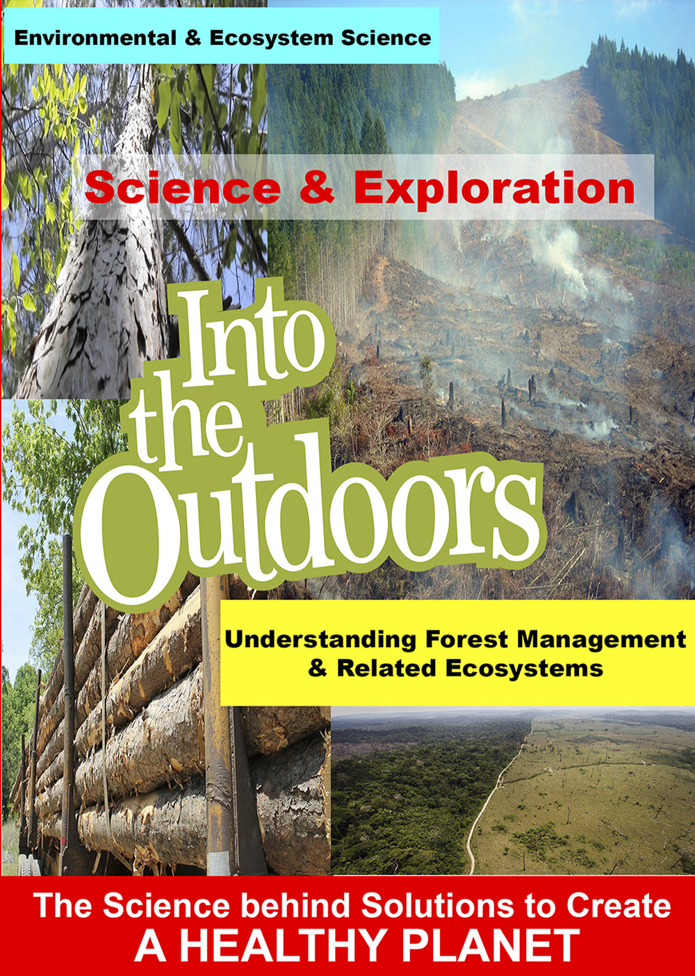 K4990 - Understanding Forest Management & Related Ecosystems