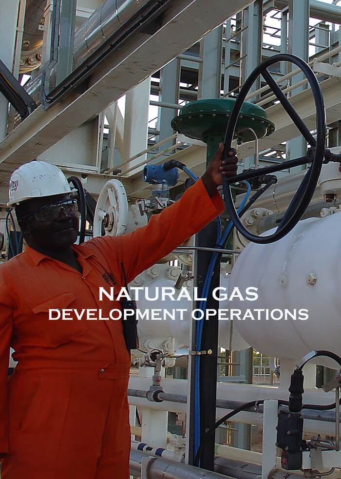 K5062 - Natural Gas Development Operations