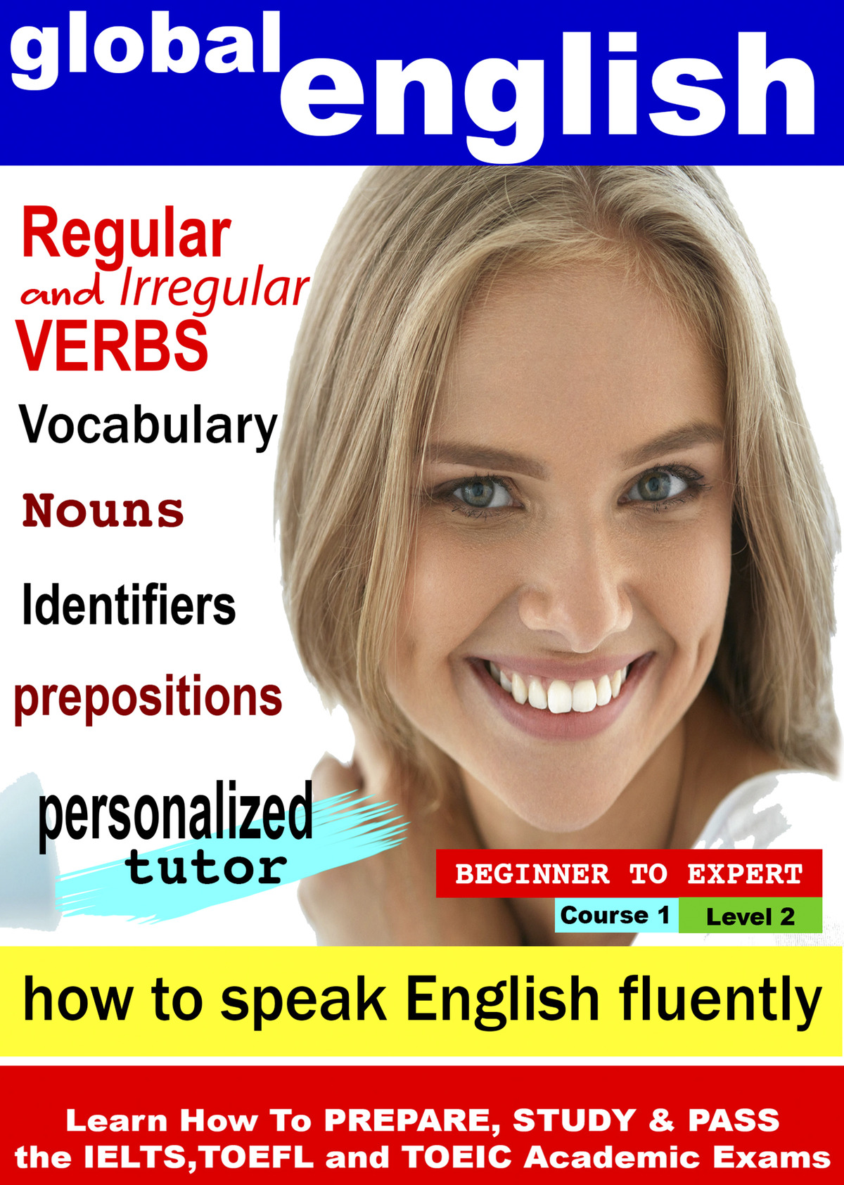K7002 - Vocabulary, Nouns, Regular & Irregular Verbs, Identifiers, Prepositions (Lesson 2)