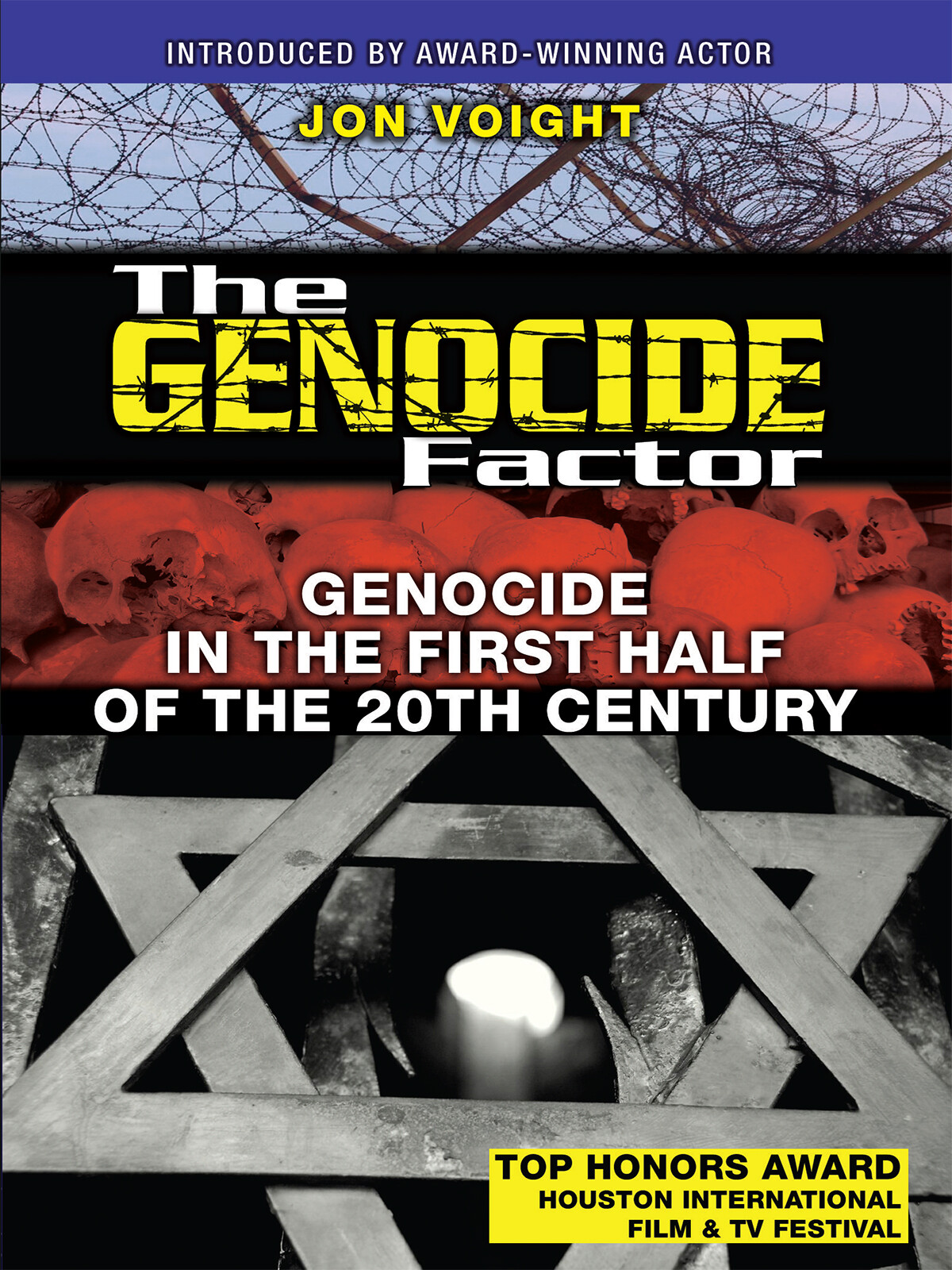 L4809 - Genocide in the First Half of the 20th Century
