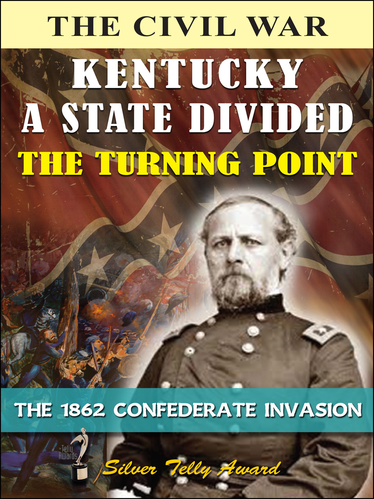 L4836 - Kentucky a State Divided The Turning Point