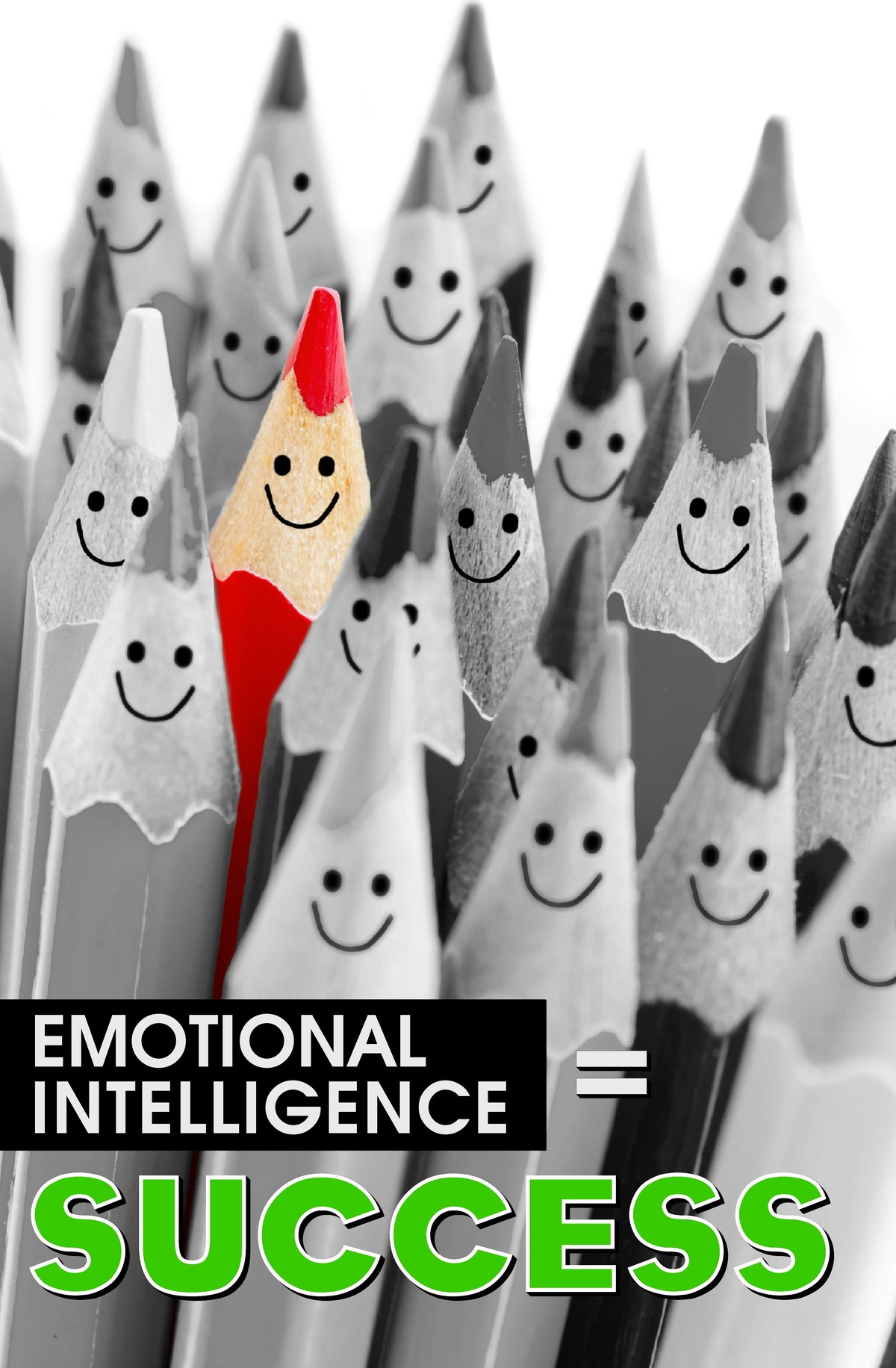 L7010 - Emotional Intelligence Equals Success