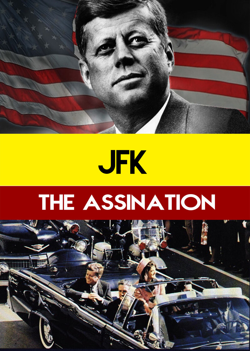 L7856 - JFK - The Assasination