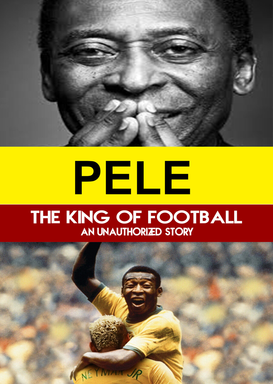L7861 - Pele - King of Football & Legend of the Game