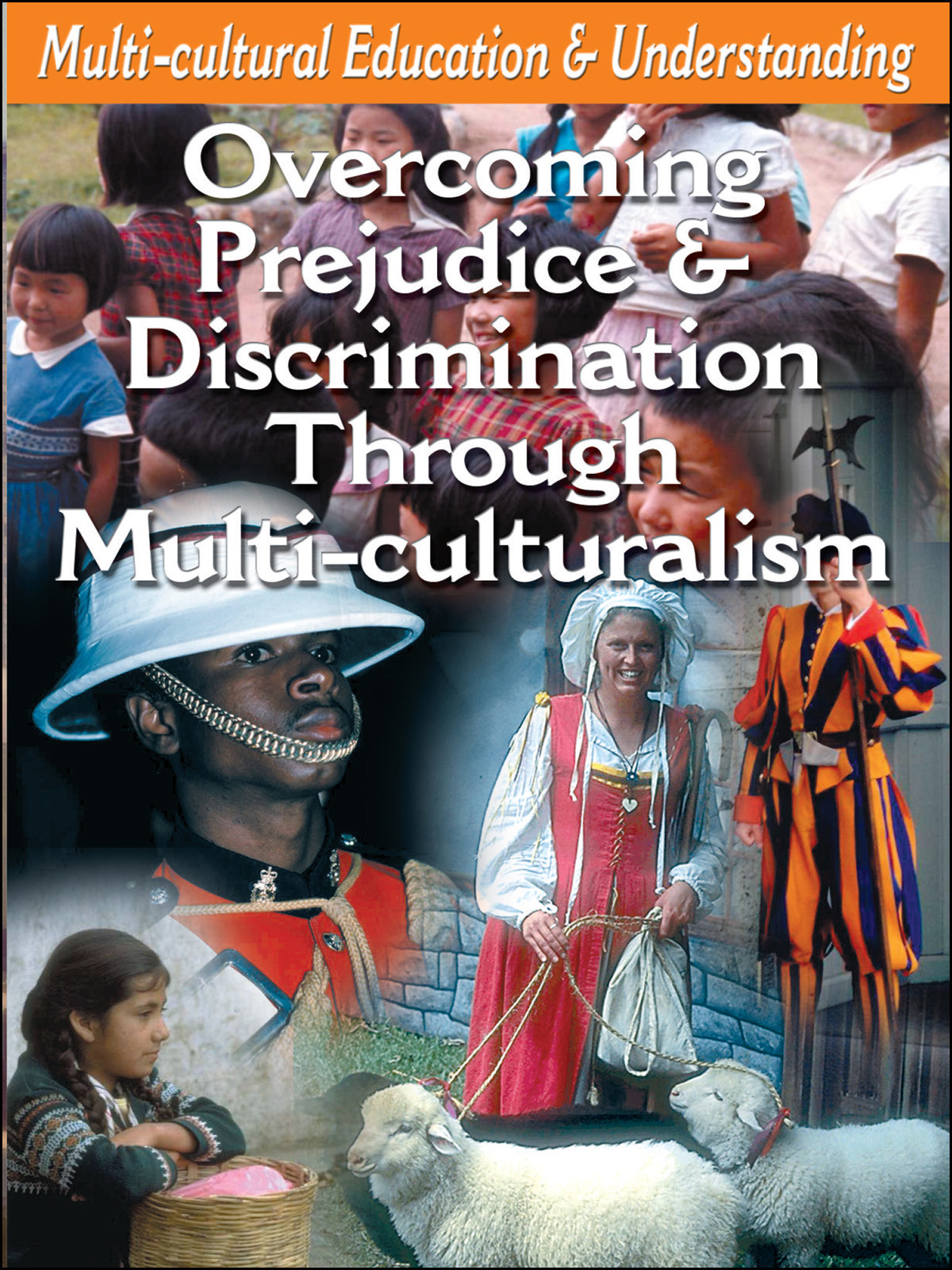 L901 - Overcoming Prejudice & Discrimination