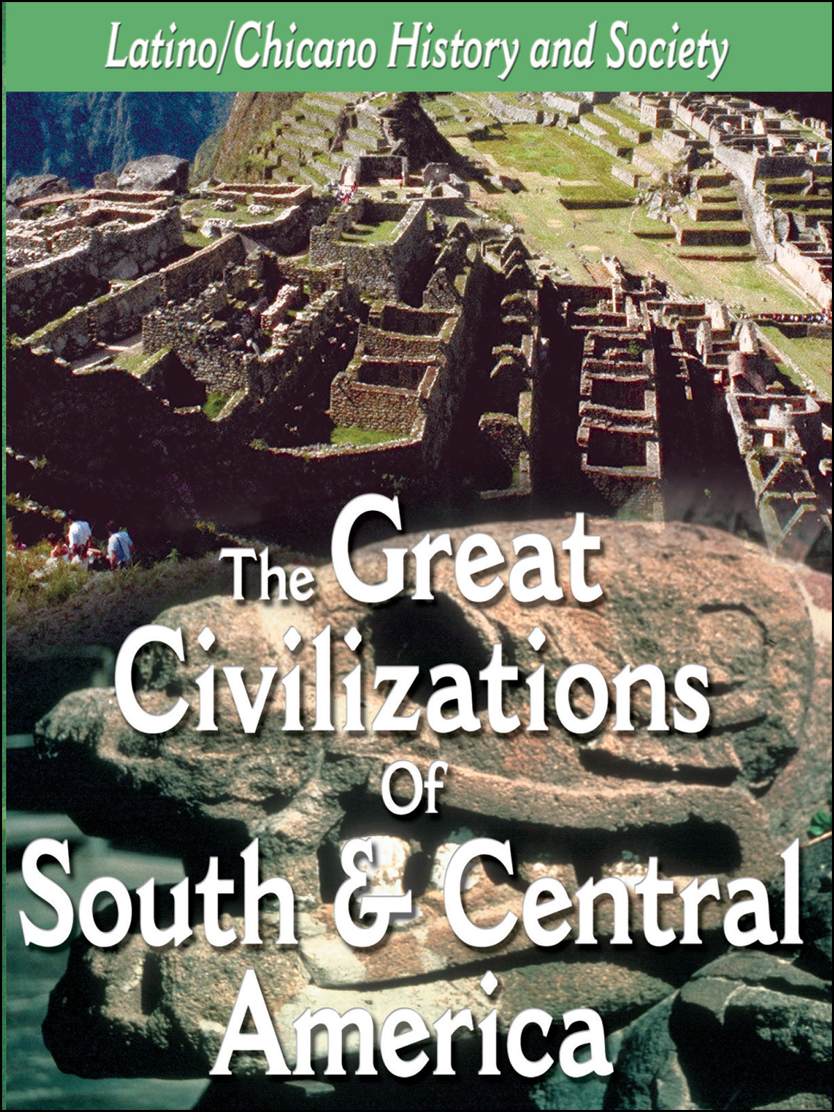 L910 - The Great Civilizations of South & Central America