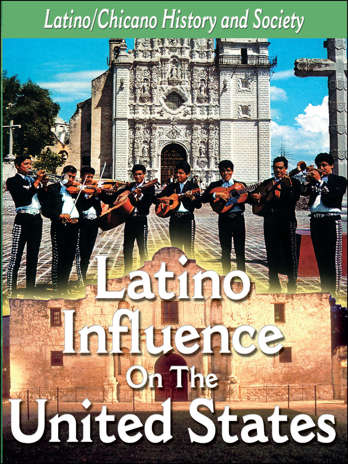 L911 - The Latino Influence On the United States