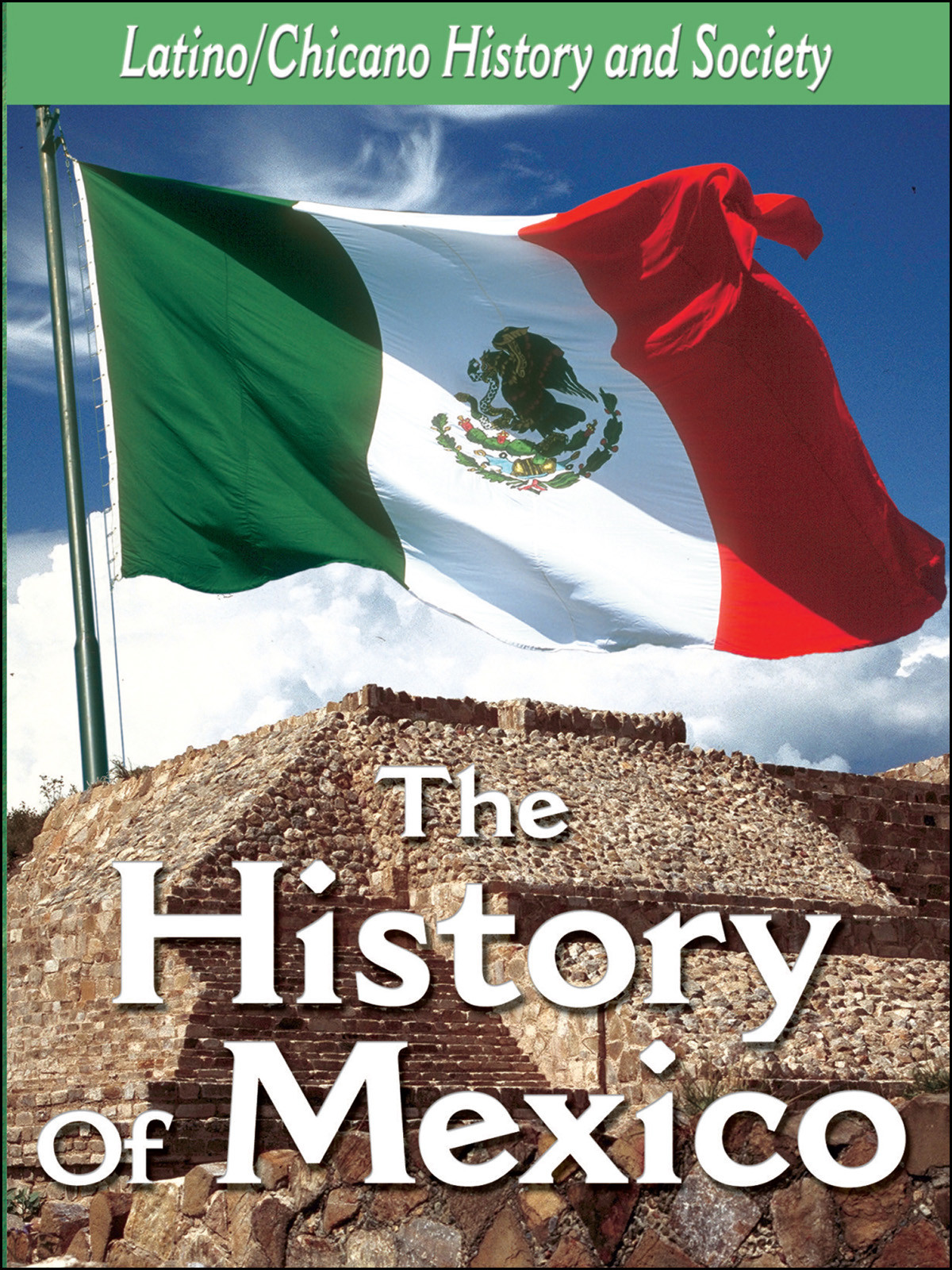 L913 - The History of Mexico