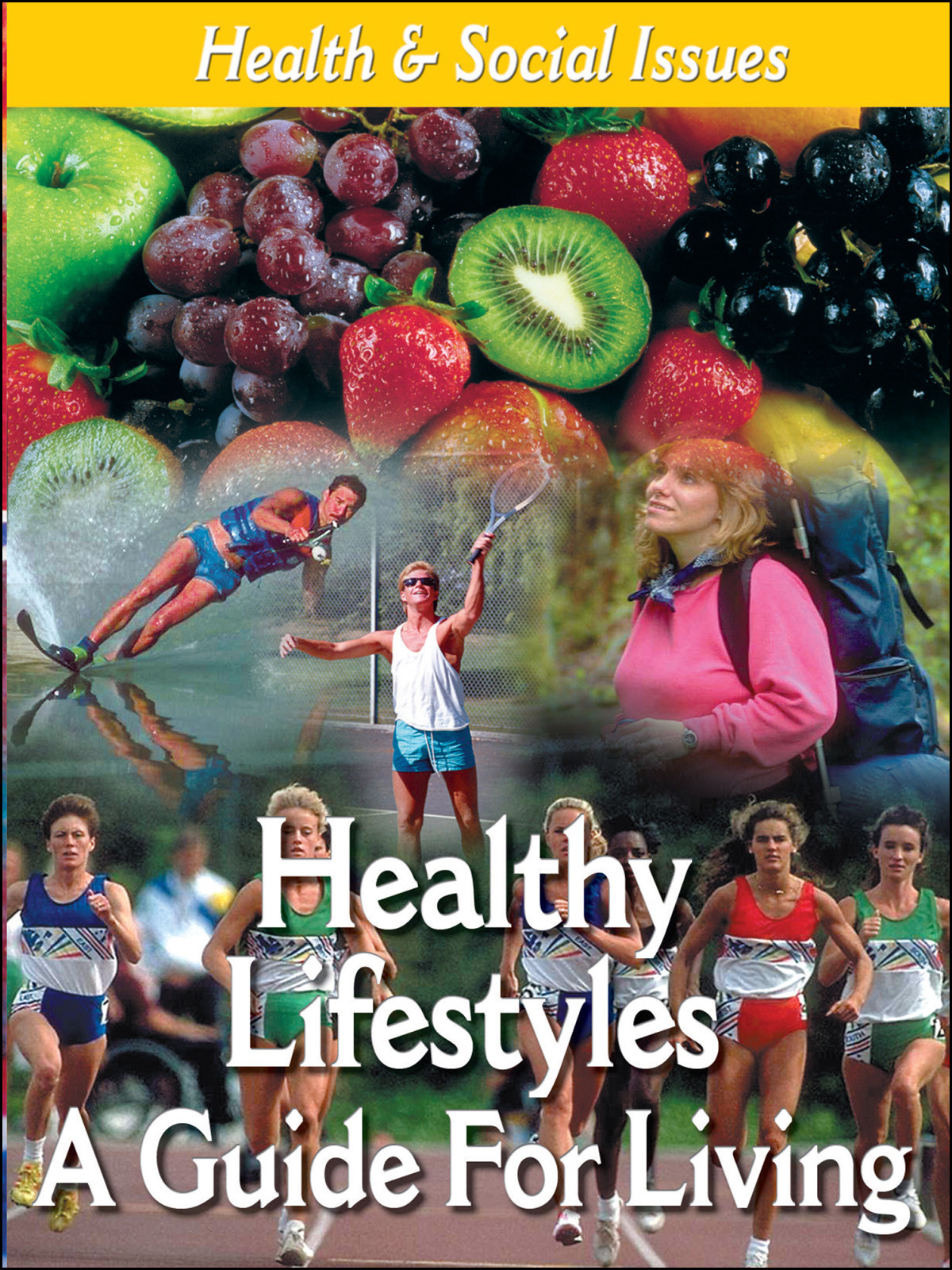 L920 - Living a Healthy Lifestyle A Guide For Living