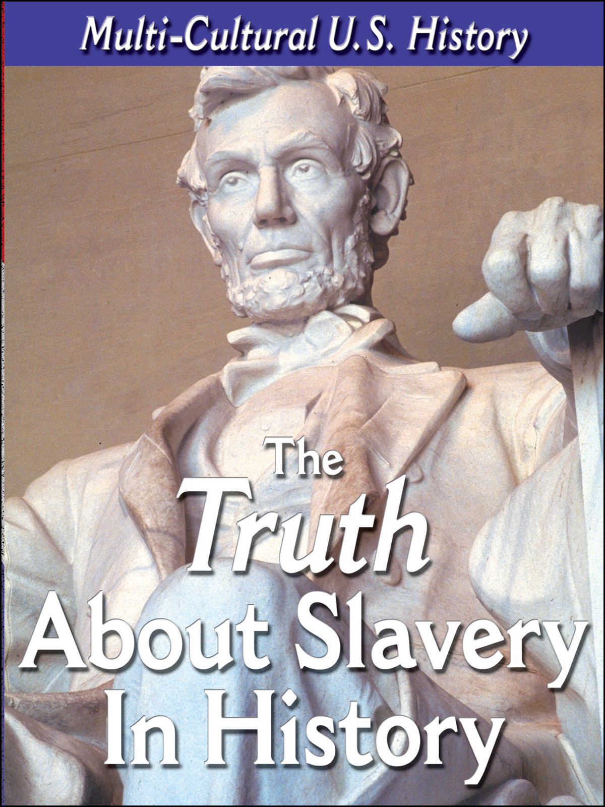 L923 - The History of the United States The Truth About Slavery