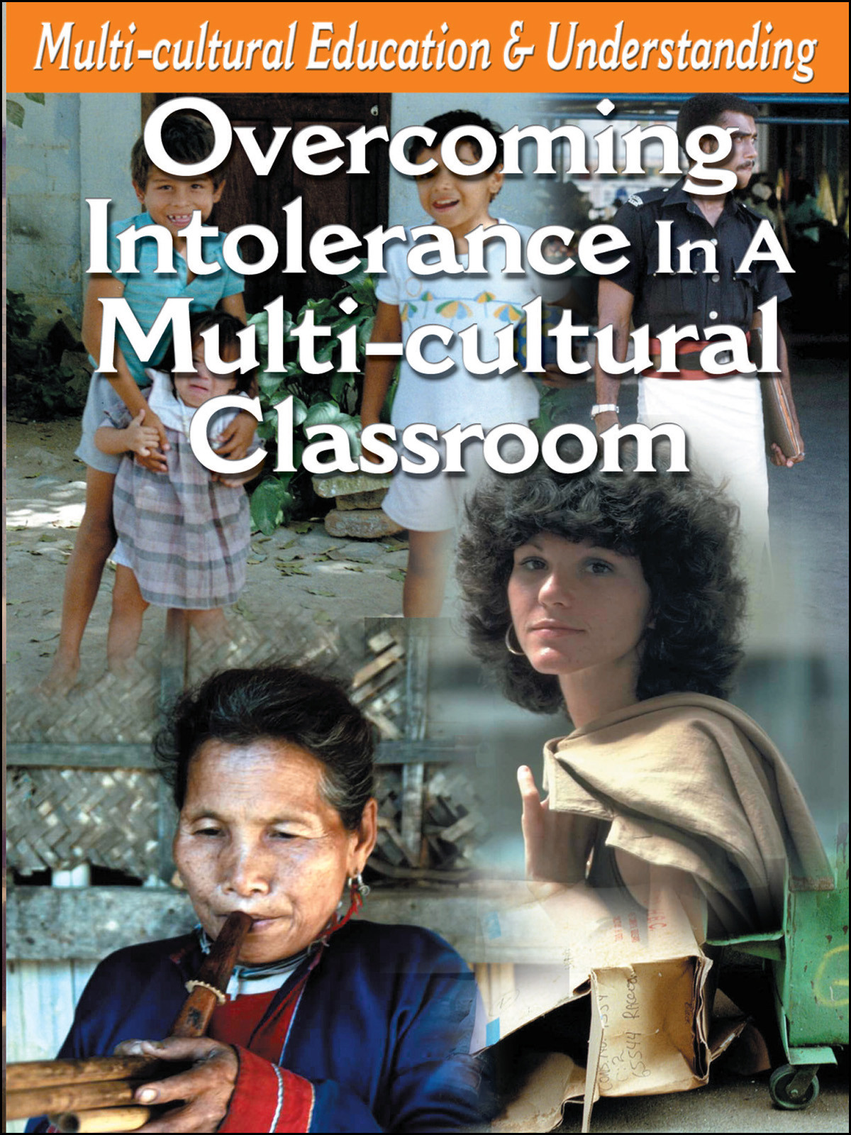 L924 - Overcoming Intolerance In A Multi-cultural Classroom