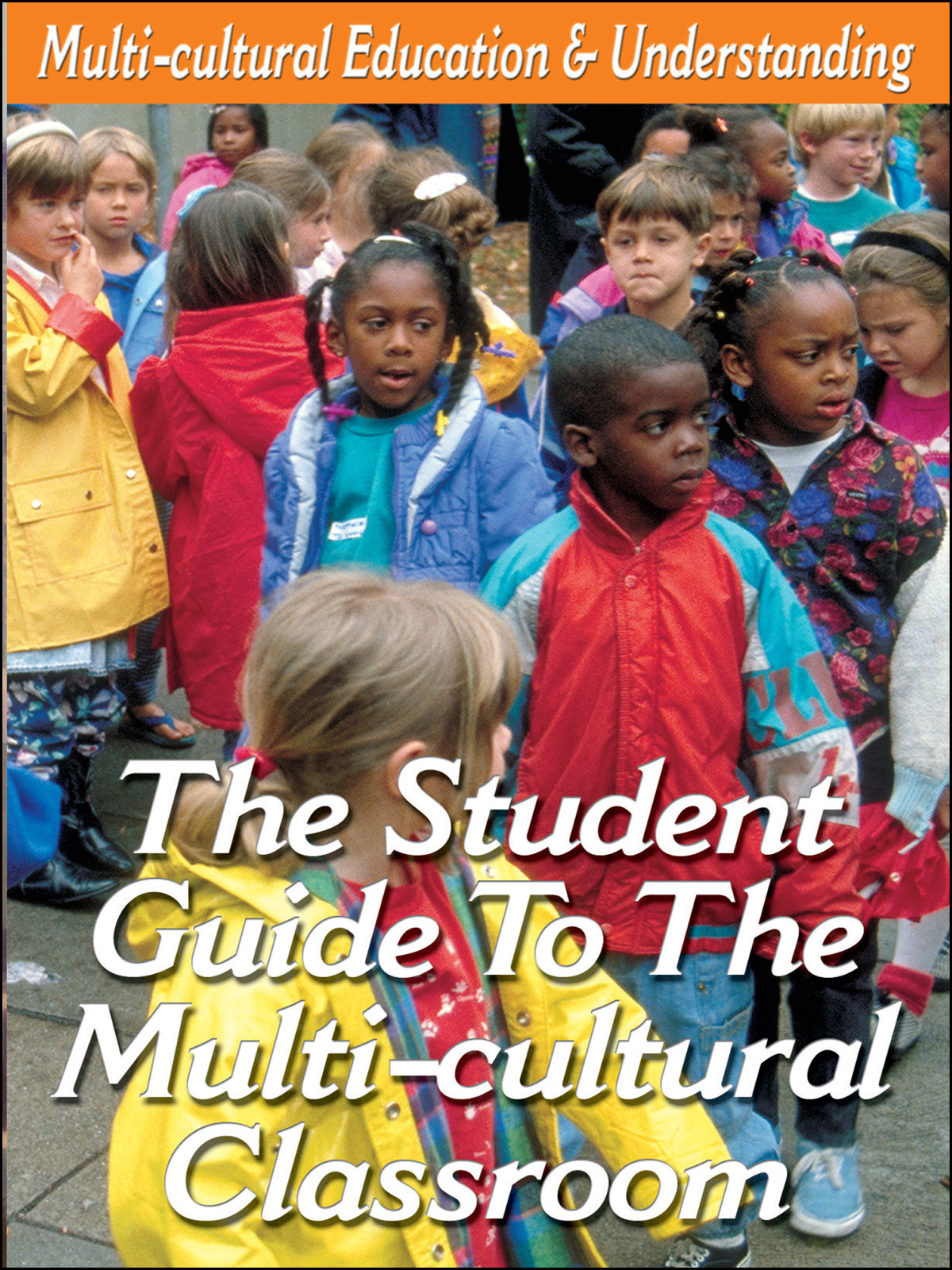 L929 - The Student Guide To The Ethnic Diversity in the Multi-cultural Classroom