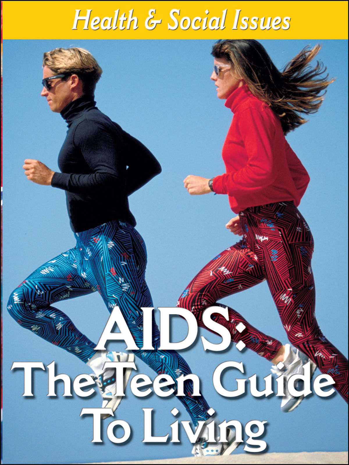 L936 - AIDS The Teenage Guide To Healthy Living