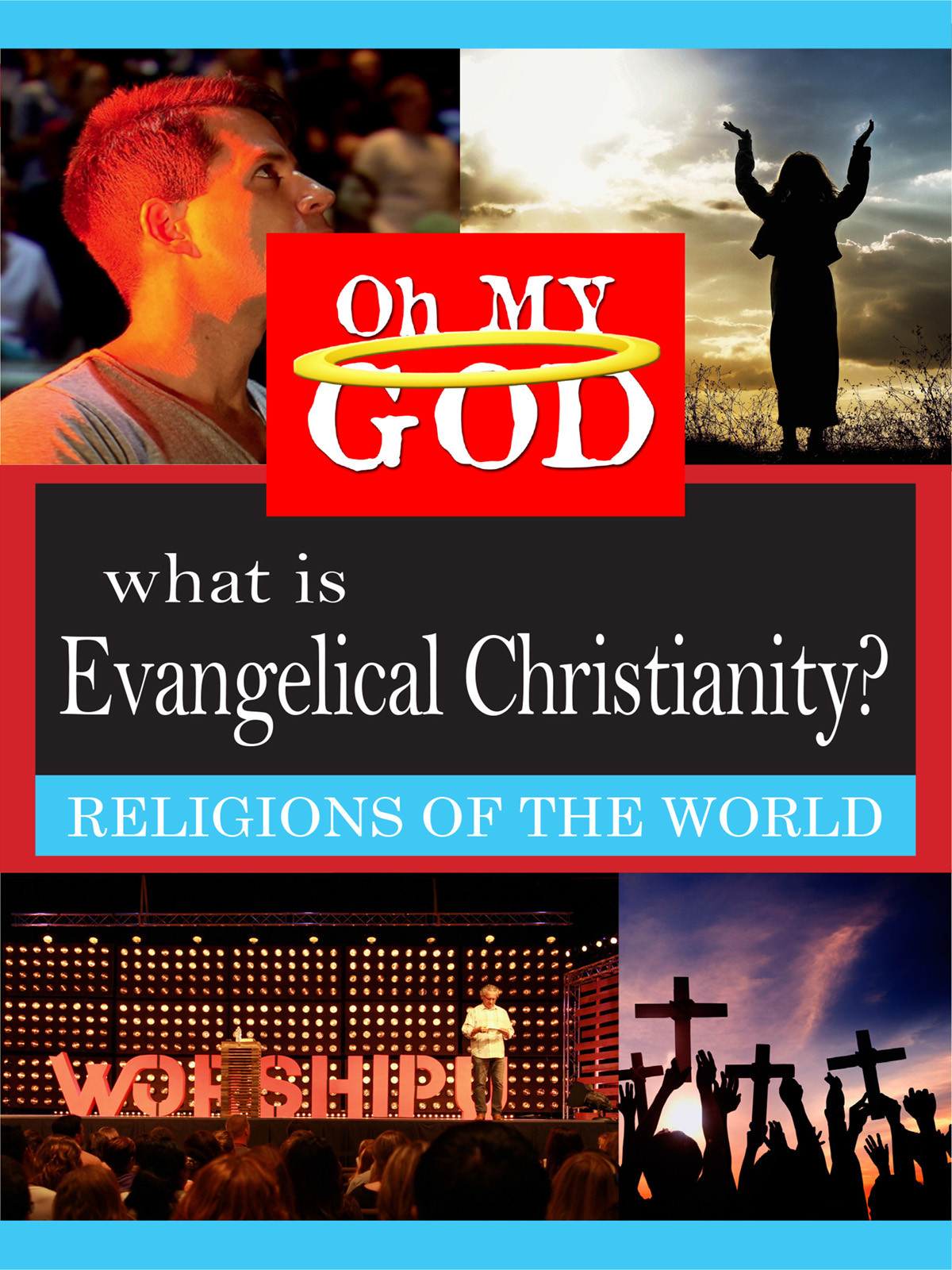 T2515 - What is Evangelical Christianity?