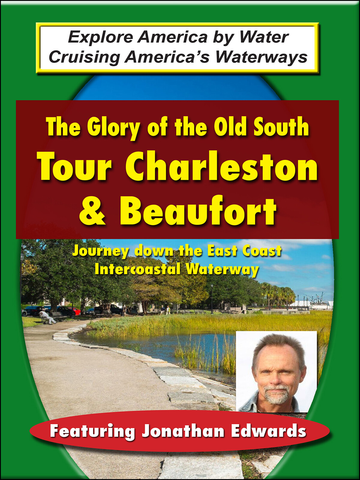 T8895 - The Glory of The Old South Tour Charleston & Beaufort