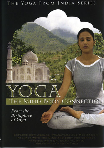 A7006 - Yoga For Health Mind Body Connection