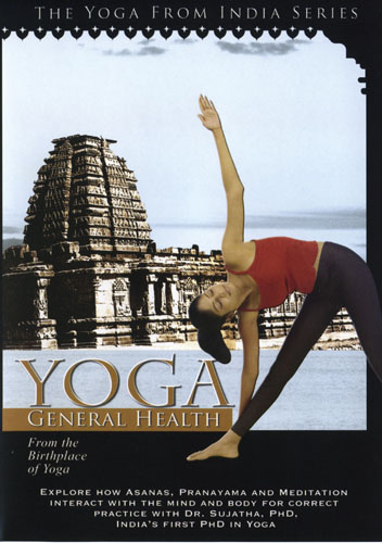 A7030 - Yoga For Health General Health