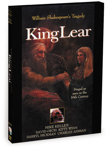 B005 - Shakespeare King Lear