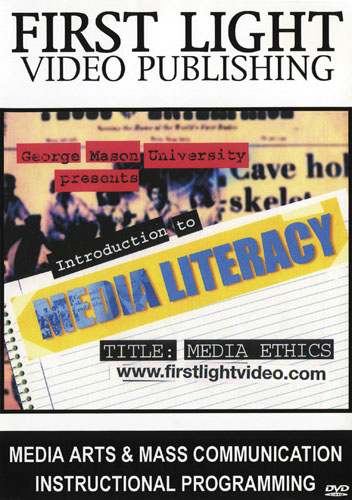 F1134 - Media Literacy Media Ethics