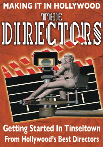 F1185 - Getting Started In Tinseltown From Hollywood?s Best Directors