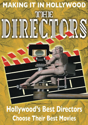 F1187 - Hollywood?s Best Directors Choose Their Best Movies