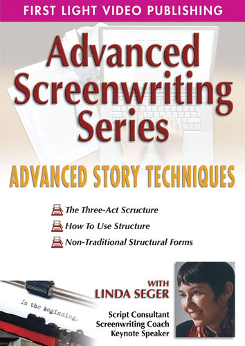 F2601 - Advanced Story Techniques with Linda Seger