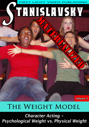 F2691 - The Weight Model