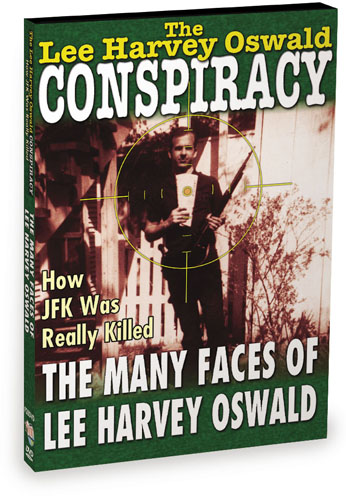 F28 - Lee Harvey Oswald The Many Faces