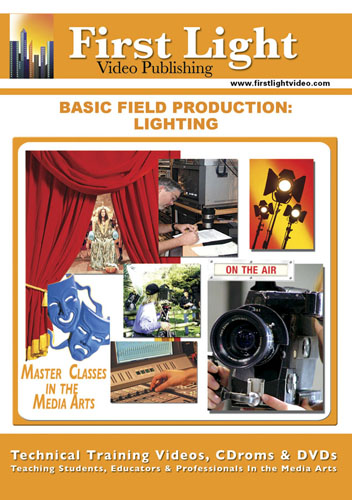F778 - Basic Field Production Lighting