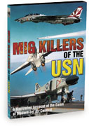 J135 - Military History Mig Killers Of The USN