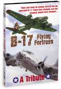 J145 - Military History B-17 Flying Fortress