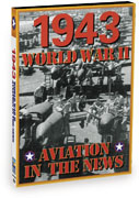 JW702 - Military History Aviation In The News WWII 1943