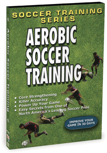 K4256 - Aerobic Soccer Training
