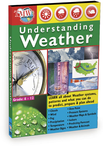 K4281 - Understanding Weather