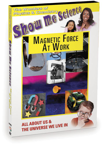 K4420 - Magnetic Force At Work