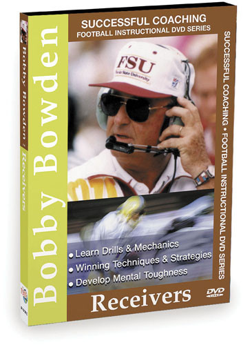 K4451 - Bobby Bowden Receivers