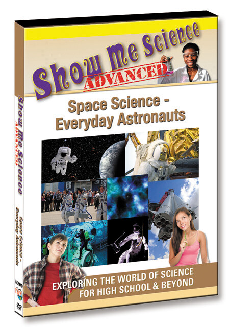 K4569 - Space Science Everyday Astronauts