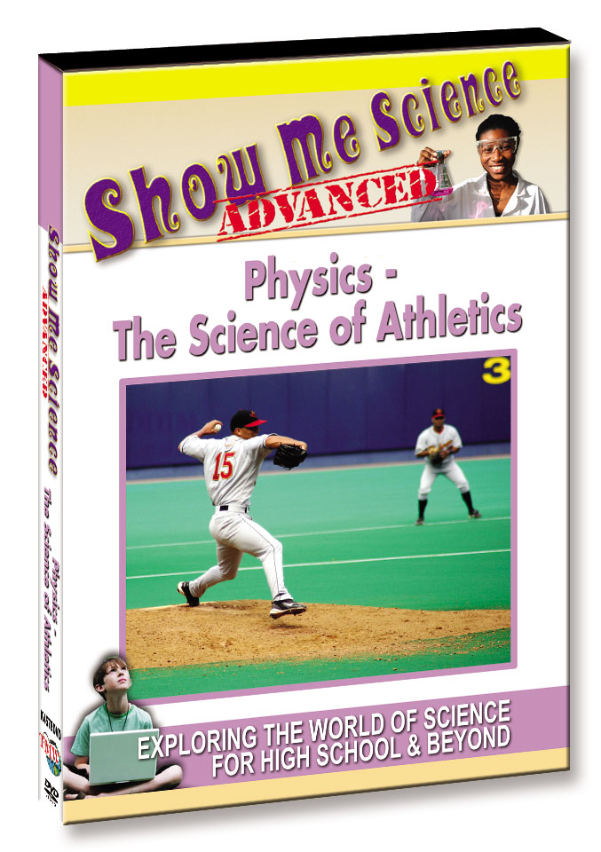K4578 - Physics The Science of Athletics