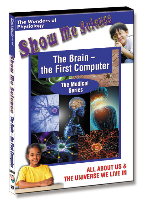 K4582 - The Brain The First Computer