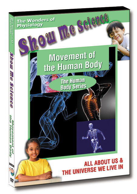K4585 - Movement of the Human Body