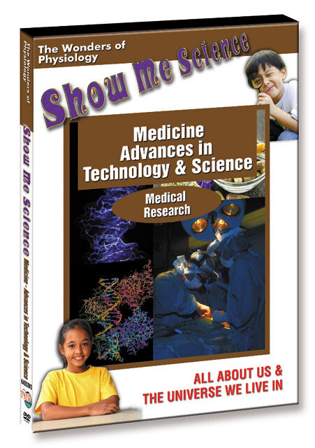 K4593 - Medicine Advances in Technology & Science
