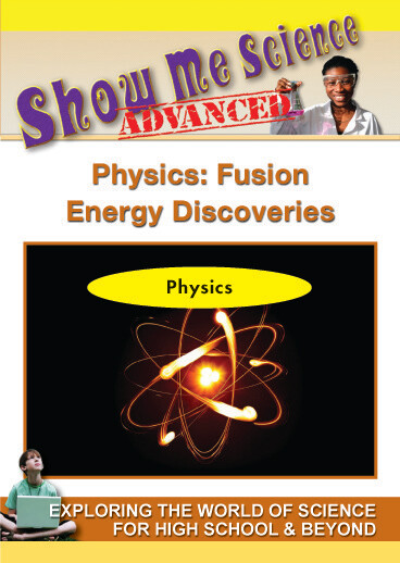 K4667 - Physics Fusion Energy Discoveries