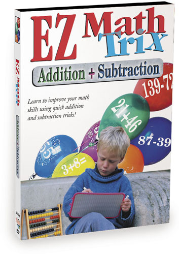 KA315 - Addition & Subtraction