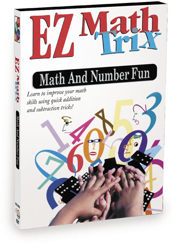 KA319 - Math & Number Fun